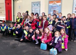 Taster rail trip for Paignton school children