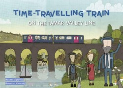 Time Travelling Train