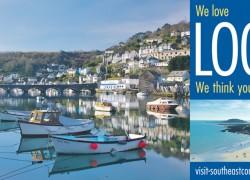 Love Looe campaign