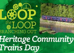 Celebrating the heritage of the Looe Valley Line