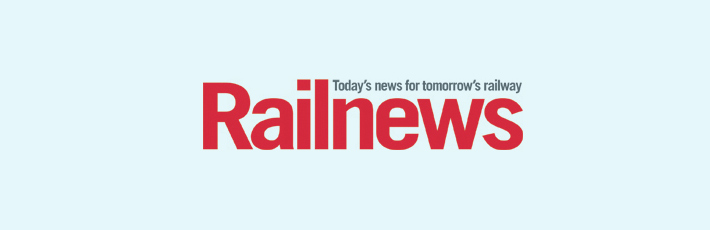 Guest opinion piece in Railnews