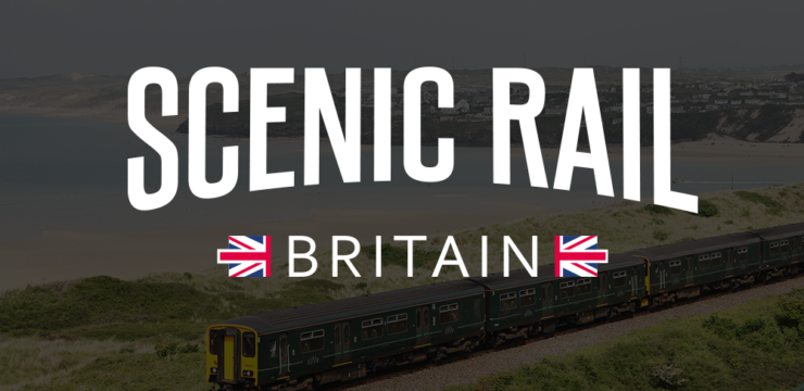 Devon & Cornwall branch lines featured on Scenic Rail Britain