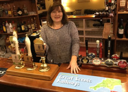 Partnership teams up with CAMRA