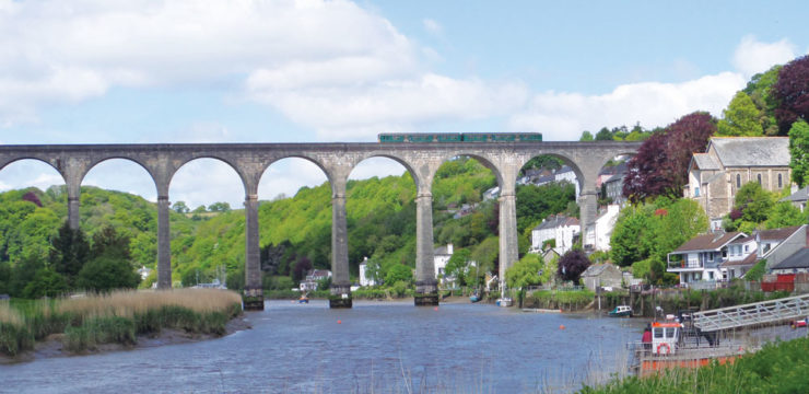 Celebrating 50 years of the Tamar Valley Line